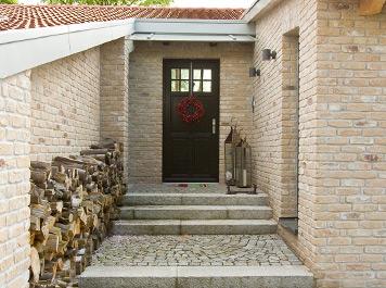 Türen - modern und sicher