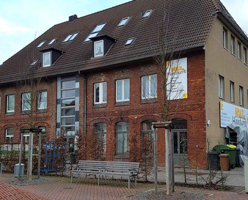 Holz & Handwerk Hannover