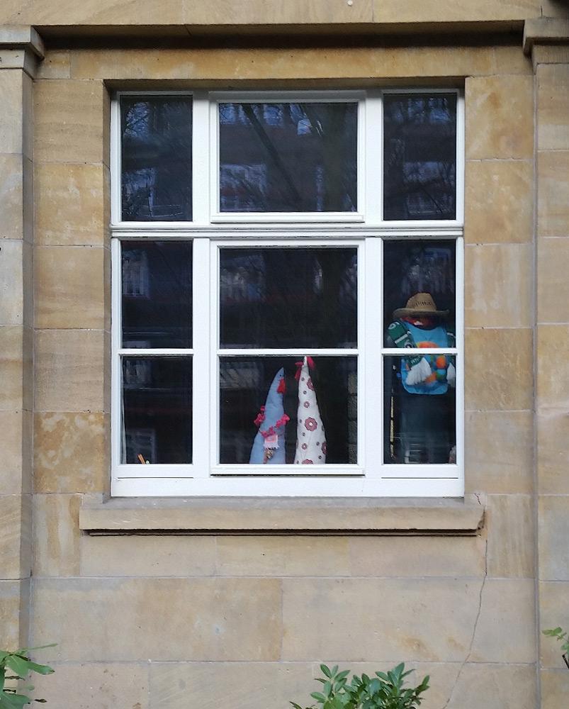 Fenster - Holz & Handwerk